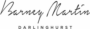 Barney Martin Darlinghurst