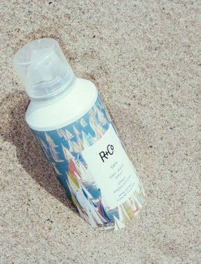 R+CO, product, premium, barney martin,Sail Soft Wave Spray