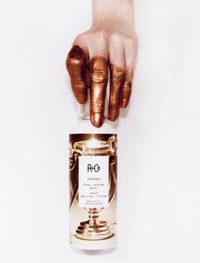 R+Co, trophy, preimum, product,barneymartin hair,