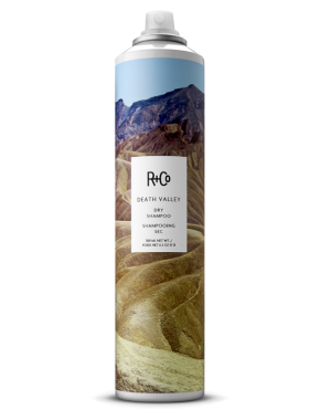 R+CO, death valley, barney martin, hair , product