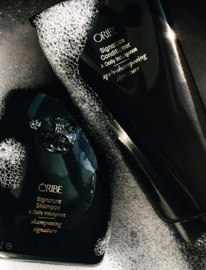 barney martin, shopping, oribe, rogue beauty, products, luxury