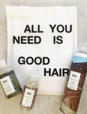 R+CO, product, barney martin, hair