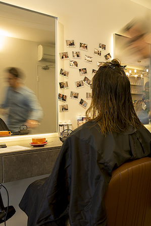 pixie, BM2, darlinghurst, hair dresser, hair, salon, sydney