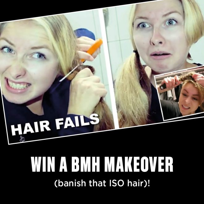 barney Martin, iso hair hair_giveaway_competition_ISO jhair